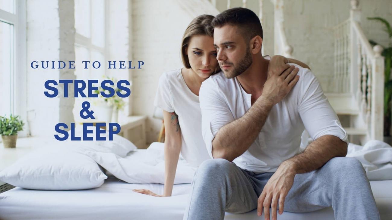 stress-and-sleep