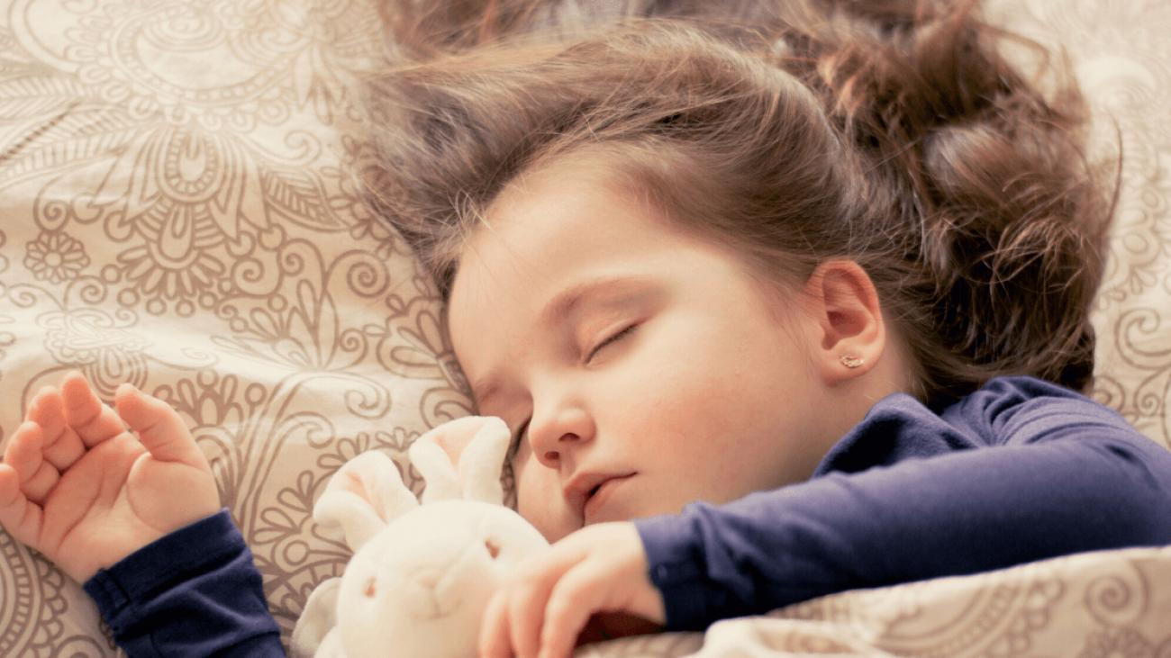 zensleep-hybrid-mattress-kids-bedtime-sleep-routine