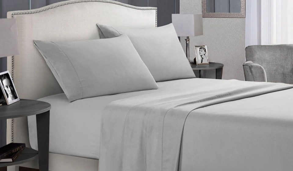 Zensleep-bedsheet-set-Gray